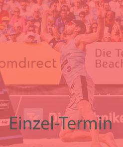 Beach4U e.V Einzel-Termin